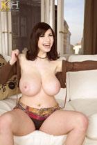 Karina Hart is ready to show us her big tits Scoreland.com