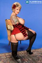 Selexia Rae Scoreland.com