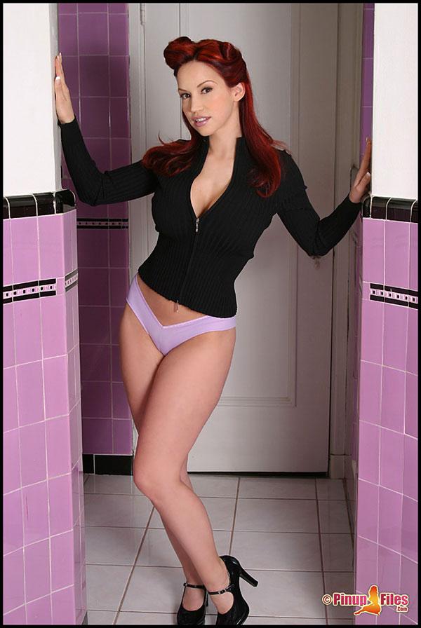 Bianca Beauchamp PinupFiles.com