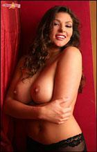 Amber Campisi PinupFiles.com