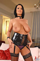 Lataya Roxx DDFbusty.com