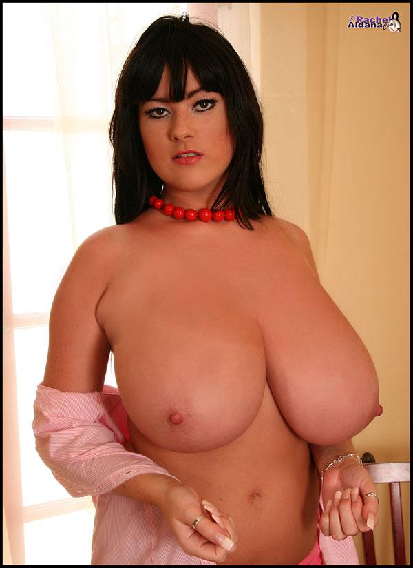 Rachel Aldana.com