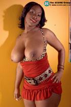 Danesha Marquel Scoreland.com