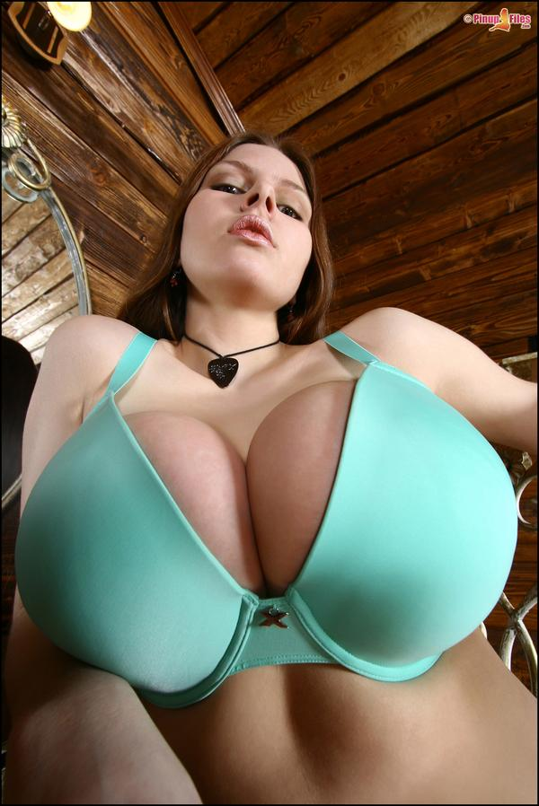 Maggie Bliss big, round, awesome, boobs