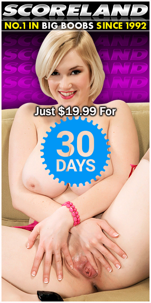 save $10 on a scoreland boobs pass!